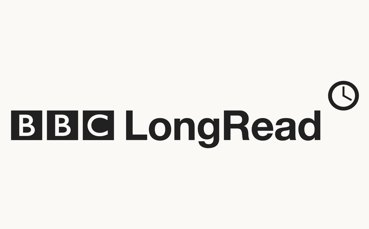 BBC Long Read designed by Fitzroy and Finn