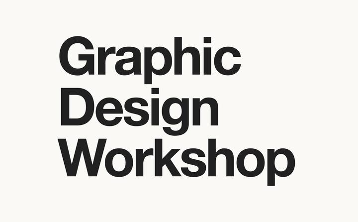 Graphic Design Workshop