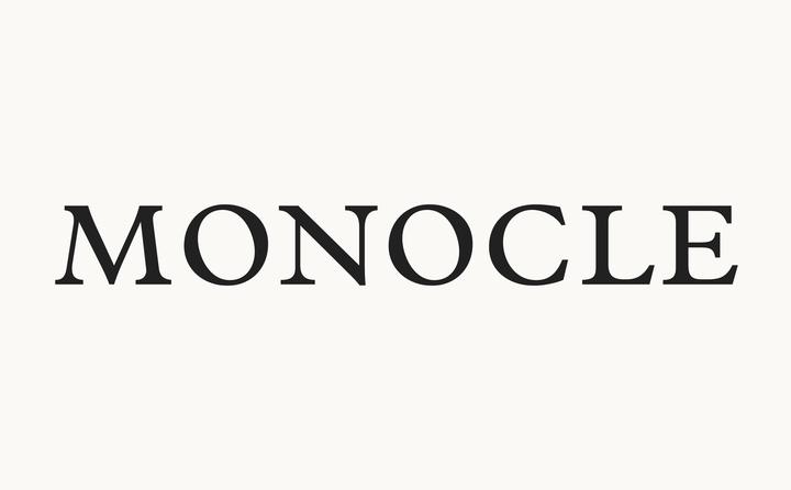 Monocle website