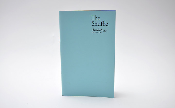 The Shuffle designed by Fitzroy and Finn