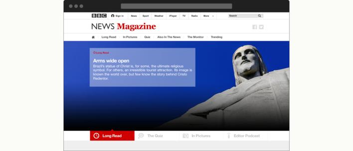 BBC News Magazine