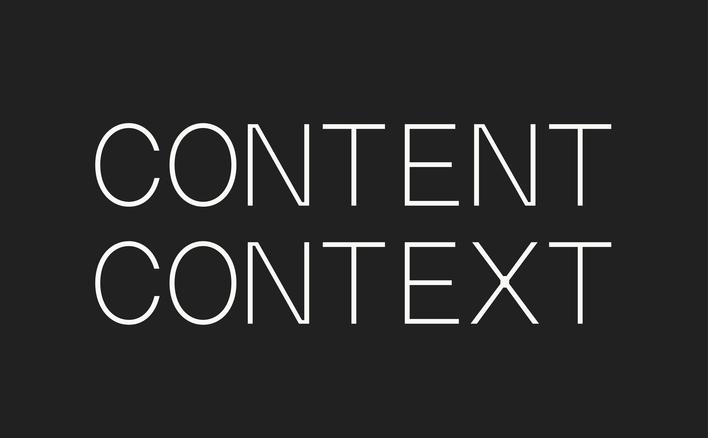 Context Content